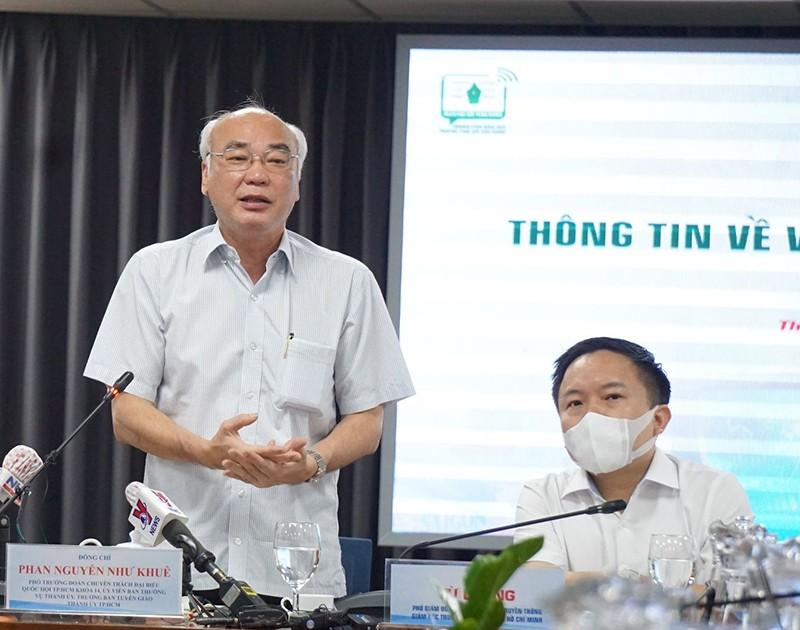 Xem xét bãi miễn tư cách Đại biểu quốc hội ông Phạm Phú Quốc  - ảnh 4