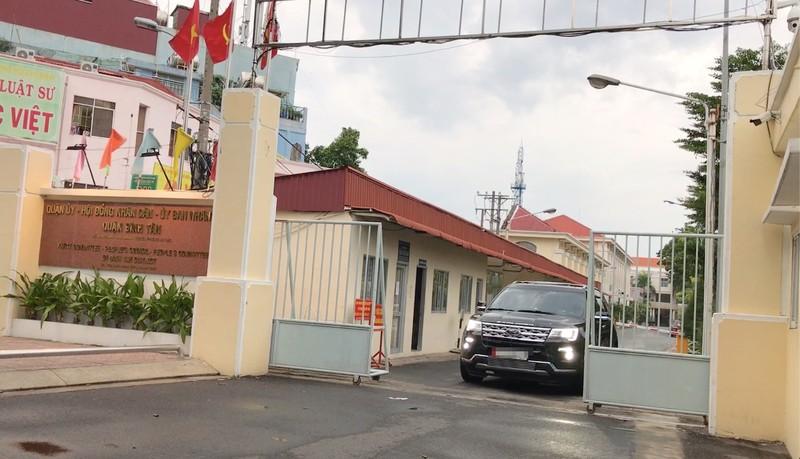 TP.HCM: Cán bộ tư pháp - hộ tịch phường được quyền ký chứng thực  - ảnh 1