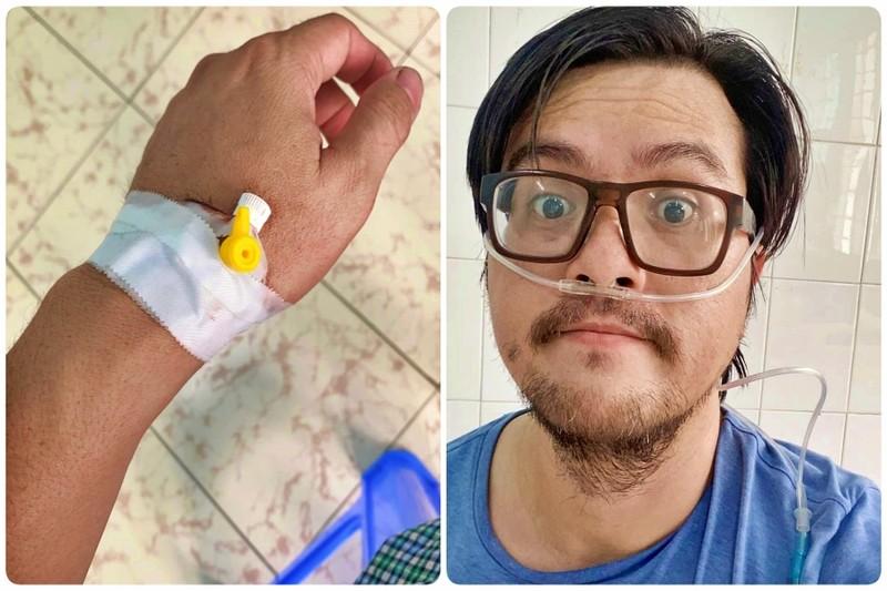 Chuỗi ngày chữa bệnh khủng khiếp khiến tôi biết sợ COVID-19 - ảnh 2