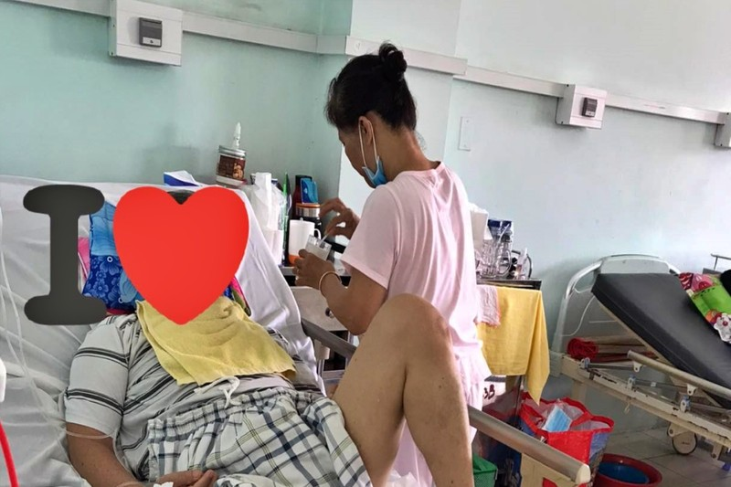 Phòng hồi sức cấp cứu mùa COVID-19 - ảnh 1