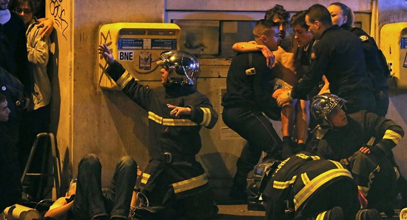 Thổ Nhĩ Kỳ từng hai lần cảnh báo Pháp về vụ khủng bố - ảnh 1