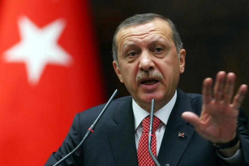 Thổ Nhĩ Kỳ tuyên bố không xin lỗi Nga - ảnh 1