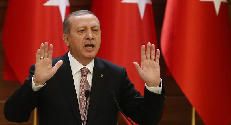 Quân đội và tổng thống Thổ Nhĩ Kỳ 'bất hòa' sau vụ bắn rơi Su-24? - ảnh 1
