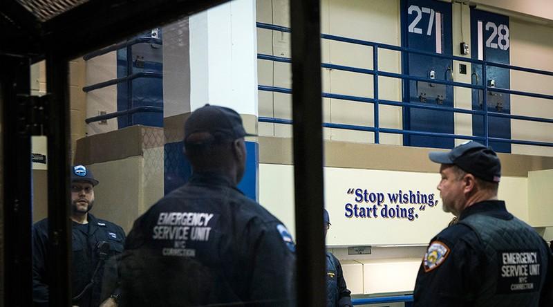 3.200 tù nhân ở Mỹ được thả sớm do nhầm lẫn - ảnh 1