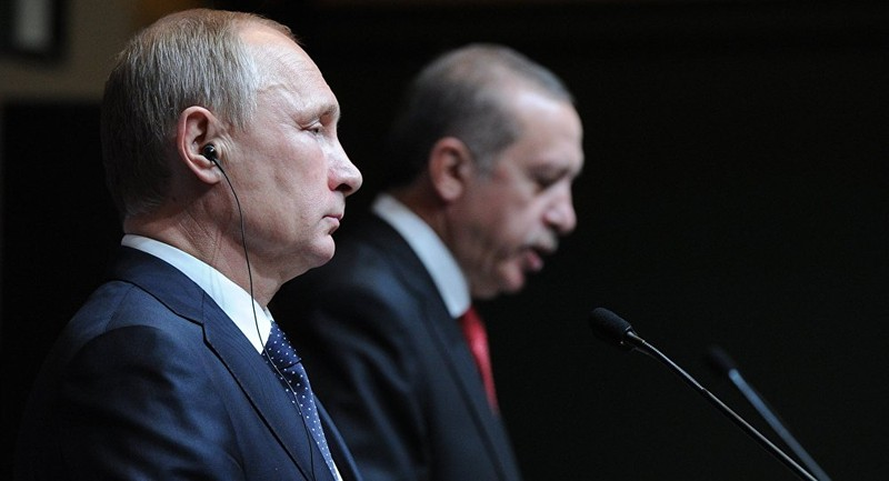 Nga kêu gọi Thổ Nhĩ Kỳ ngưng 'làm to chuyện'  - ảnh 1