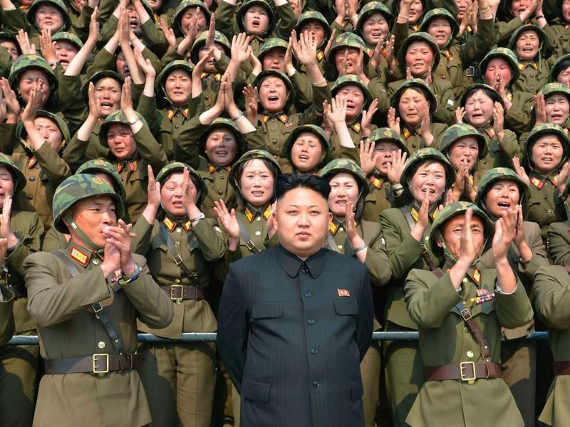 'Trung Quốc nên sẵn sàng cho cuộc chiến với Triều Tiên' - ảnh 1