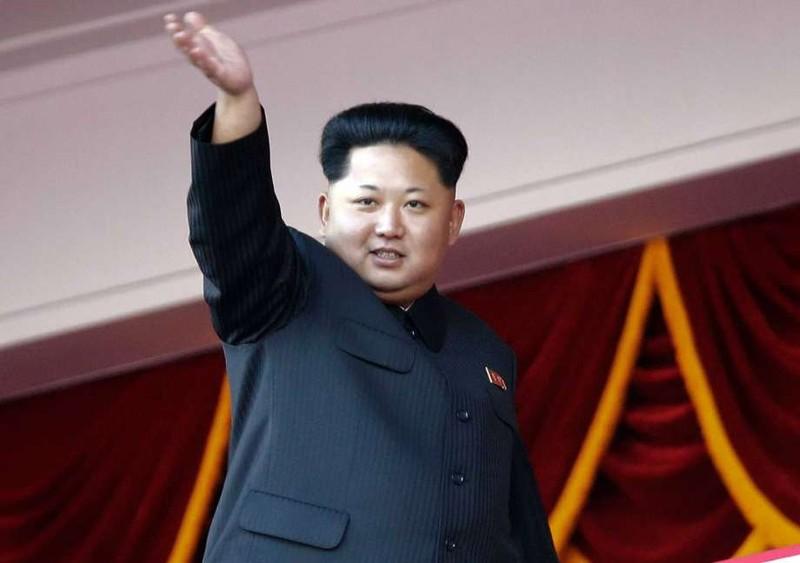 Triều Tiên không mời đại diện Trung Quốc dự đại hội đảng? - ảnh 1