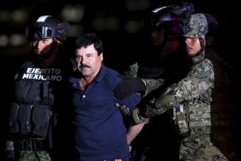 'Bố già' El Chapo có nhiều máy bay hơn hãng bay lớn nhất Mexico - ảnh 1
