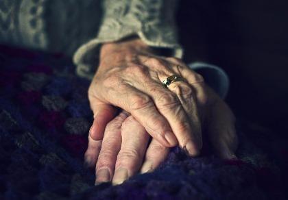 cụ bà 80 tuổi lừa đảo
