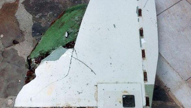 mảnh vỡ MH370