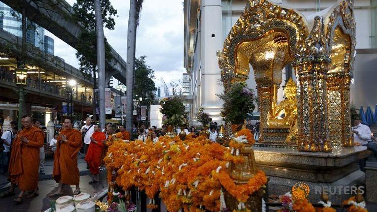 chùa Thái Lan