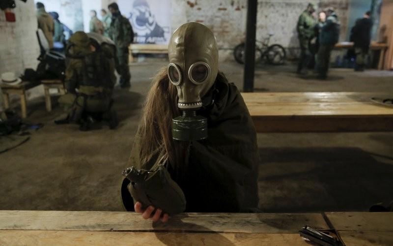 chiến tranh hạt nhân Nga