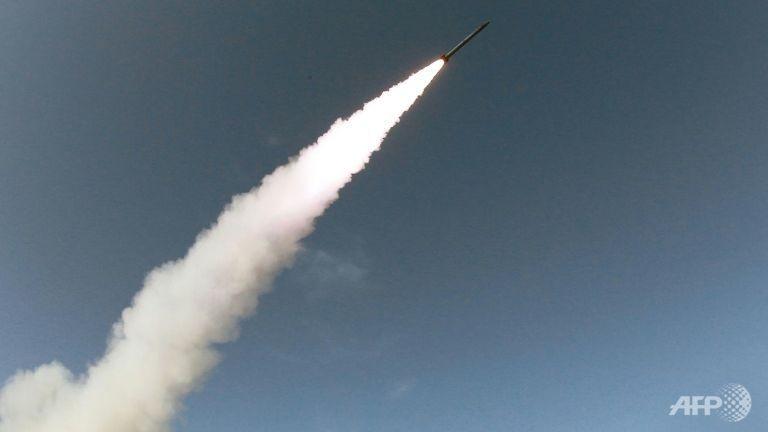 tên lửa Musudan