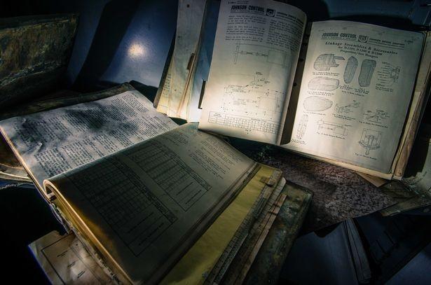 Hình ảnh bất ngờ về hầm trú bom hạt nhân 49 tuổi - ảnh 7