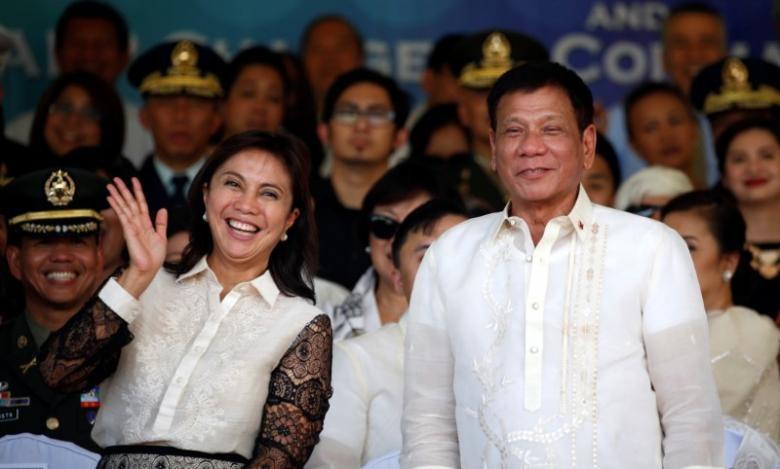Phó Tổng thống Philippines Leni Robredo