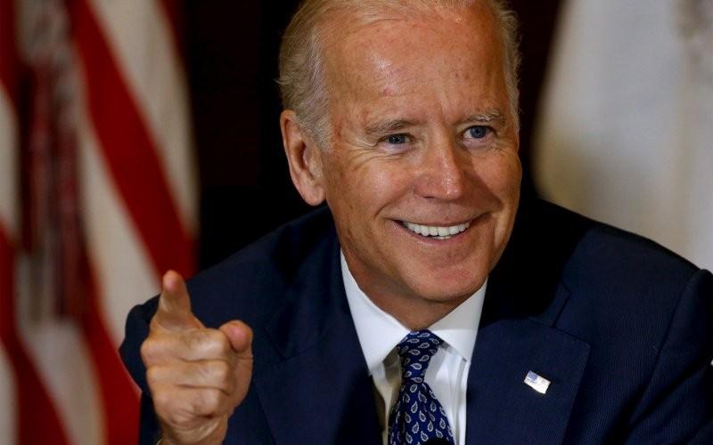 Ông Joe Biden tuyên bố sẽ tranh cử Tổng thống Mỹ 2020 - ảnh 1