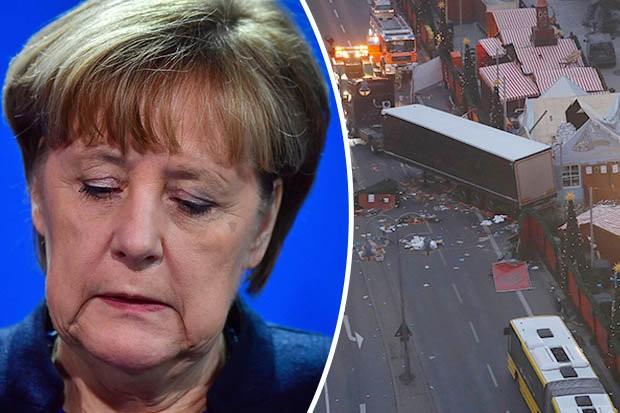 'Nước Đức đang trong tình trạng chiến tranh' - ảnh 2