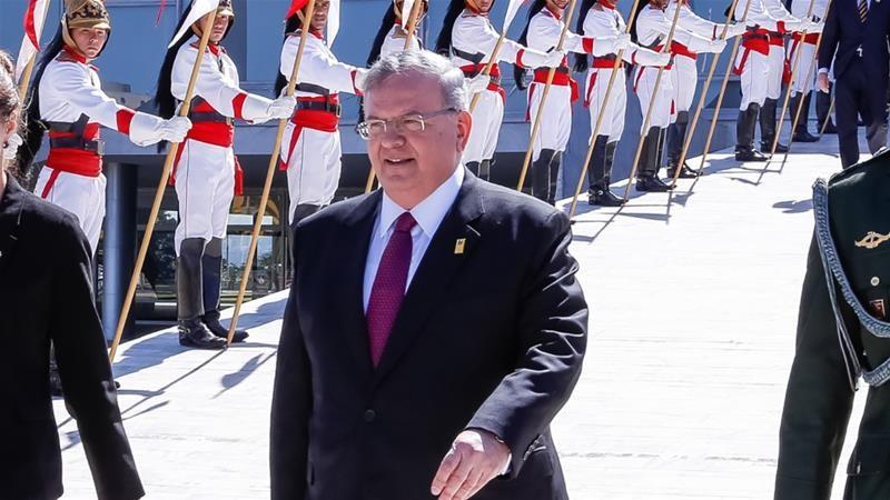 Đại sứ Hy Lạp tại Brazil