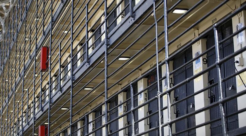 nhà tù Mỹ