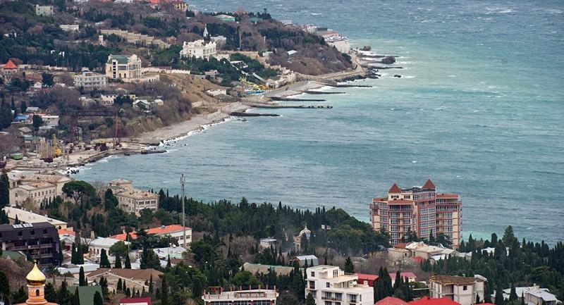 bán đảo Crimea