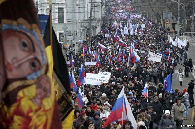 Nga có thể làm gì nếu chiến tranh với Ukraine? - ảnh 2