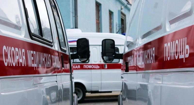 Nga lại rung chuyển với vụ nổ gần trường học - ảnh 1
