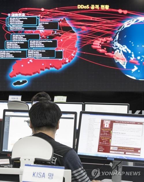 Triều Tiên theo dõi rất kỹ cuộc tấn công WannaCry - ảnh 1