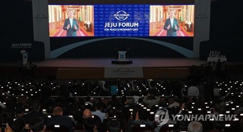 Hàn Quốc muốn chủ động xử lý vấn đề Triều Tiên - ảnh 1