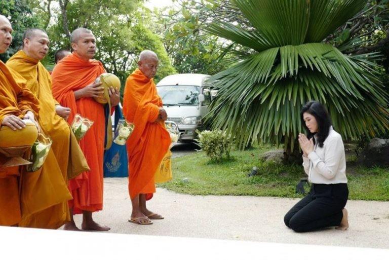 Bà Yingluck bỏ trốn vào phút chót vì sợ lĩnh án nặng - ảnh 1