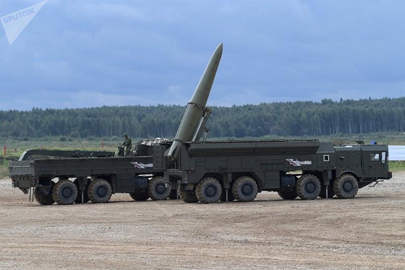 Nga đã có biện pháp hoàn hảo đáp trả THAAD của Mỹ  - ảnh 1