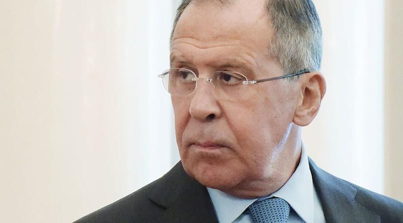 Chiến sự Syria: Mỹ bị tố giúp IS tấn công quân Nga - ảnh 1