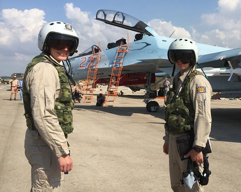 Chiến sự Syria: Mỹ bị tố giúp IS tấn công quân Nga - ảnh 2