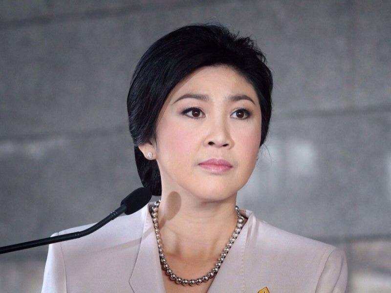 Thái Lan xúc tiến dẫn độ bà Yingluck từ Anh - ảnh 1