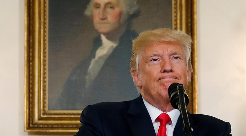 Ông Trump: 25 năm đàm phán với Triều Tiên đã thất bại - ảnh 1