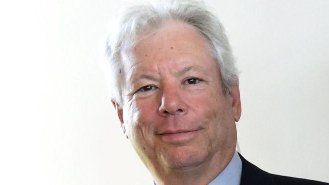 Giáo sư ĐH Chicago đoạt giải Nobel Kinh tế 2017  - ảnh 1