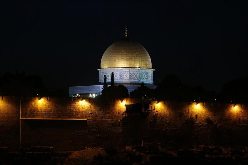 Nối gót Mỹ, Israel tuyên bố rút khỏi UNESCO - ảnh 1