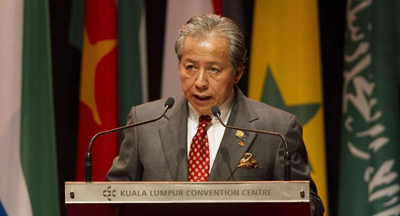 Malaysia lên kế hoạch đóng cửa đại sứ quán ở Triều Tiên - ảnh 1