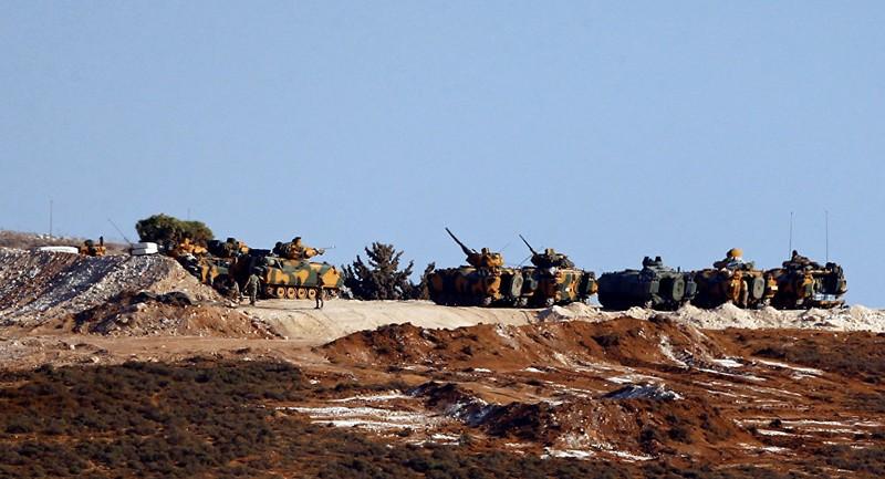 Syria yêu cầu Thổ Nhĩ Kỳ rút quân ngay lập tức - ảnh 1