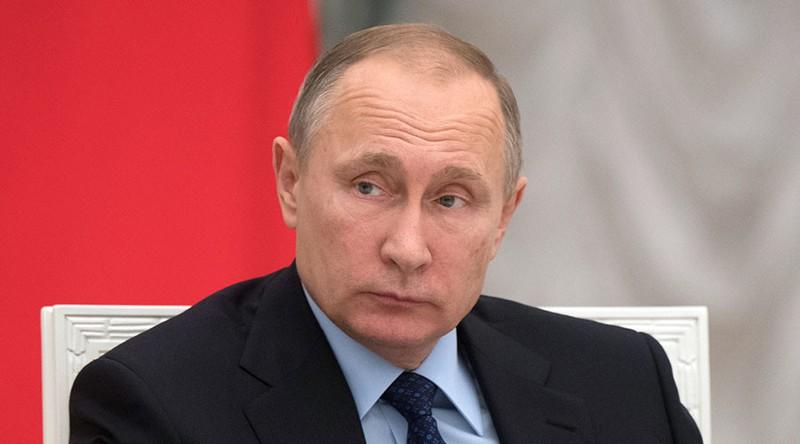 Ông Putin ký sắc lệnh trừng phạt Triều Tiên - ảnh 1