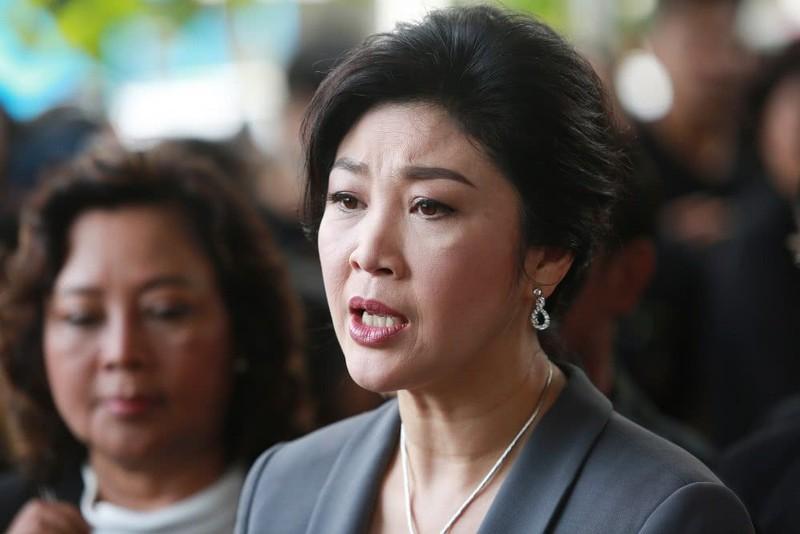 Thẩm phán duy nhất tuyên bà Yingluck vô tội nói gì? - ảnh 1