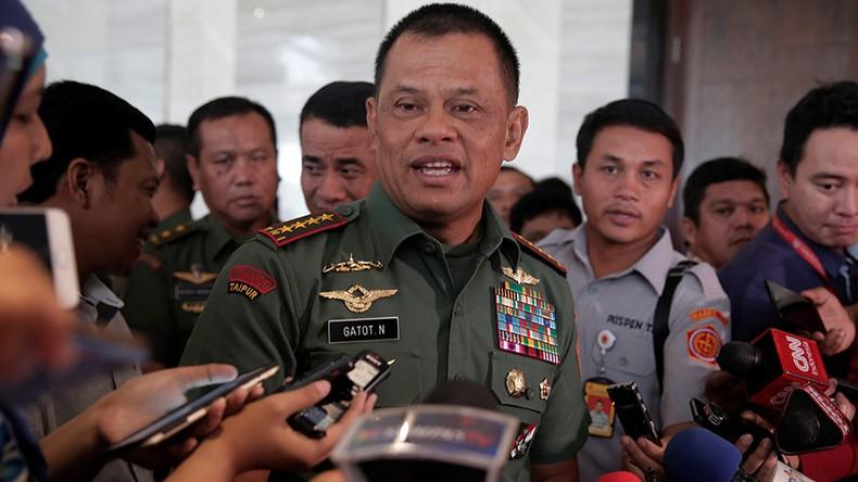 Jakarta triệu đại sứ Mỹ vì tư lệnh không được nhập cảnh - ảnh 1