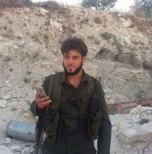 Chỉ huy khủng bố ở Syria liên tục bị ám sát bí ẩn - ảnh 1