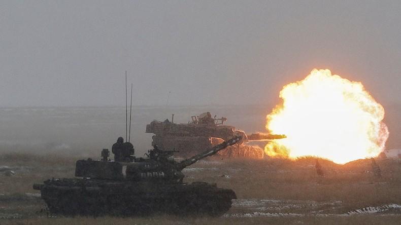 Lo ngại Nga, NATO tính thiết lập 2 bộ tư lệnh mới - ảnh 1