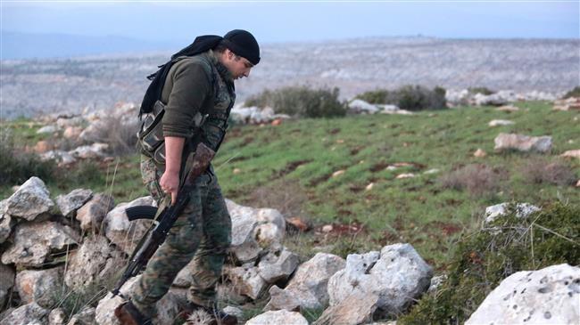 Quân chính phủ Syria sắp kéo đến Afrin vì người Kurd - ảnh 1