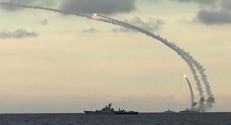 Mỹ lo ngại tên lửa hành trình thế hệ mới của Nga - ảnh 1