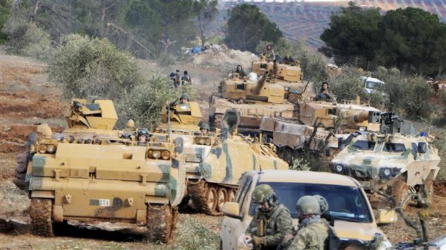 Quân chính phủ Syria sắp kéo đến Afrin vì người Kurd - ảnh 2
