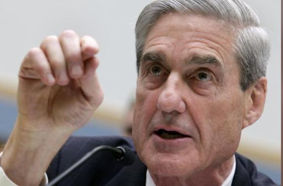Mỹ buộc tội 13 công dân Nga can thiệp bầu cử - ảnh 1