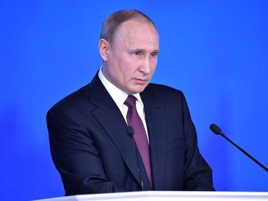 Ông Putin hé lộ nhiều vũ khí 'bất khả chiến bại' - ảnh 1