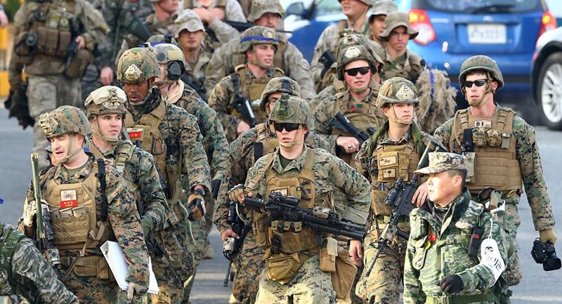 Mỹ dự đoán tổn thất 10.000 quân nếu xung đột Triều Tiên - ảnh 1