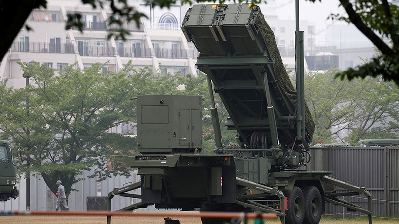 Nga nói đang bị Mỹ bao vây bằng 400 tên lửa - ảnh 1